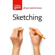Sketching by Jackie Simmonds