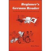 Smiley Face Readers, Beginner's German Reader by Heinz Thorn