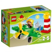 Lego- lego duplo town - 10808 aeroplanino