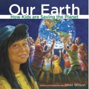 Our Earth by Janet Wilson