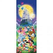 Puzzle Castelul Disney, 1000 piese, RAVENSBURGER Puzzle Adulti