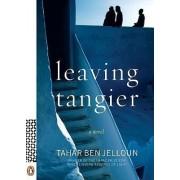 Leaving Tangier by Professor Tahar Ben Jelloun