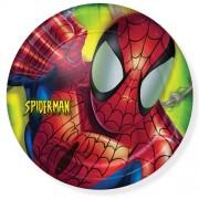 "Spider-Man 9"" Dinner Plates - 8 Count"