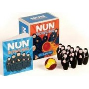 Nun Bowling by Running Press