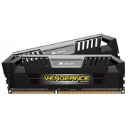 Corsair Vengeance Pro CMY8GX3M2B2133C11 Kit di Memoria RAM da 8GB, 2x4GB, DDR3, Nero