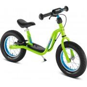 Puky LR XL Bicicletta senza pedali verde/nero Biciclette bambini