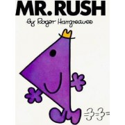 Mr Rush by Roger Hargreaves
