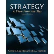 Strategy by Cornelis A. de Kluyver