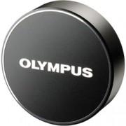 Olympus LC-61 - capac obiectiv pentru M.Zuiko Digital ED 75mm f/1.8, Negru