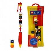 Lego City Rescue Pen
