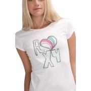 Roxy-Tunic-Sheer-Green-T-Shirt