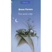 Secretul pestilor rosii - Bruno Ferrero