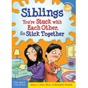Siblings by James Christ