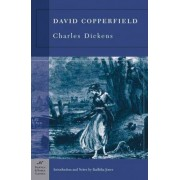 David Copperfield (Barnes & Noble Classics Series) by Charles Dickens