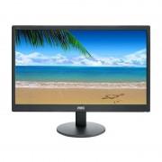 Monitor AOC E970SWN 18.5 inch Negru