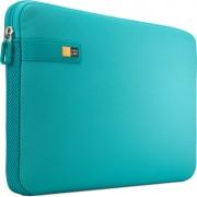 """Case Logic Sleeve LAPS114LAB 14"""" Turquoise"""