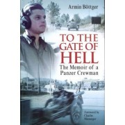 To the Gate of Hell by Armin B