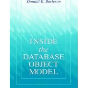 Inside the Database Object Model by Donald Keith Burleson