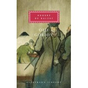 Old Goriot by Honorae de Balzac