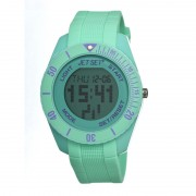 Jet Set Of Sweden J93491-22 Bubble Touch Unisex Watch