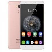 "Oukitel U15 Pro 5.5"" Android 6.0 -telefon - Roséguld"