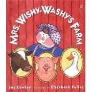 Mrs Wishy-Washy's Farm by Joy Cowley