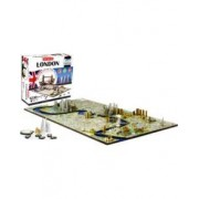 4d cityscape Puzzle 4D ''Métropoles'' - Londres