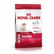 Royal Canin medium junior pack 2 x 15 kg