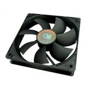 Ventilador Cooler Master Silent Fan 120 SI2, 120mm, 1200RPM, Negro