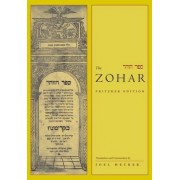 The Zohar: Volume 11 by Joel Hecker