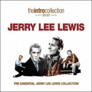 Jerry Lee Lewis - Essential Collection (0698458541222) (3 CD)