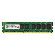 Transcend 4GB DDR3 240-pin DIMM 4GB DDR3 1066MHz Data Integrity Check (verifica integrità dati) memoria