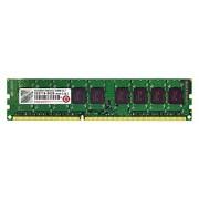 Transcend 4GB DDR3 240-pin DIMM 4GB DDR3 1066MHz Data Integrity Check (verifica integrità dati) memoria