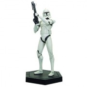 Gentle Giant Star Wars: The Clone Wars: White Clone Trooper Maquette