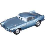 Carrera - 20061195 - Véhicule Miniature et Circuit - Disney Cars 2 - Finn Mcmissile - Echelle 1/43