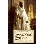 Moors in Spain by Stanley Lane-Poole