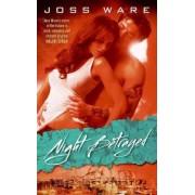 Night Betrayed by Colleen Gleason