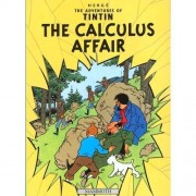 The Adventures Of Tintin - The Calculus Affair