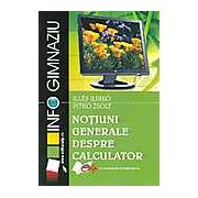Notiuni generale despre calculator