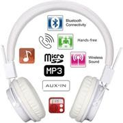 AllRing Collapsible Bluetooth Wireless Stereo