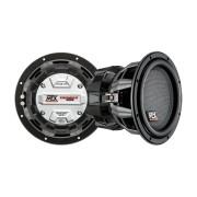 Subwoofer auto MTX dual T610-44