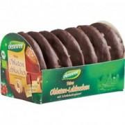 Dennree Bio Puszedli csokoládés - 200g