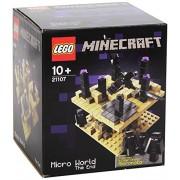 Lego Micro World The End, Multi Color