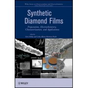 Synthetic Diamond Films by Enric Brillas
