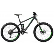 "Cube Stereo 160 HPA SL 27.5 Mountain bike Full Suspension nero 40,6 cm (27.5"") Mountain bike Full Suspension"