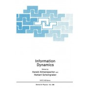 Information Dynamics by Harald Atmanspacher