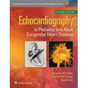 Echocardiography in Pediatric and Adult Congenital Heart Disease by Benjamin W. Eidem