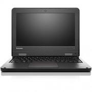 Lenovo 20ED000WUS ThinkPad 11e 20ED - E2 6110 / 1.5 GHz - Win 7 Pro 64-bit (includes Win 10 Pro 64-bit License) - 8 GB RAM - 64 GB SSD - 11.6 inch 1366 x 768 (HD) - Radeon R2 - Wi-Fi - graphite black
