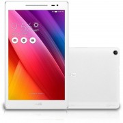 Tableta Asus ZenPad Z380M 8.0 inch MediaTek MT8163 1.3 GHz Quad Core 2GB RAM 16GB flash WiFi GPS Android 5.0 White