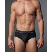 SPANX For Men Cotton Comfort Brief Underwear Black 621